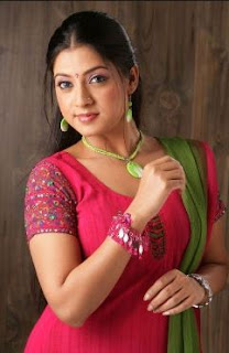 Keerthi Chawla Family Husband Parents children's Marriage Photos