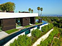 Moderne Villen Los Angeles