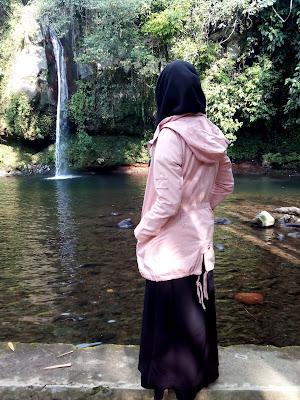 Gunung Dempo palembang