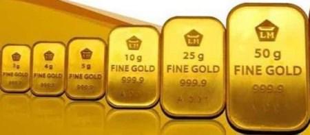 Investasi Emas Batangan Vs Emas perhiasan