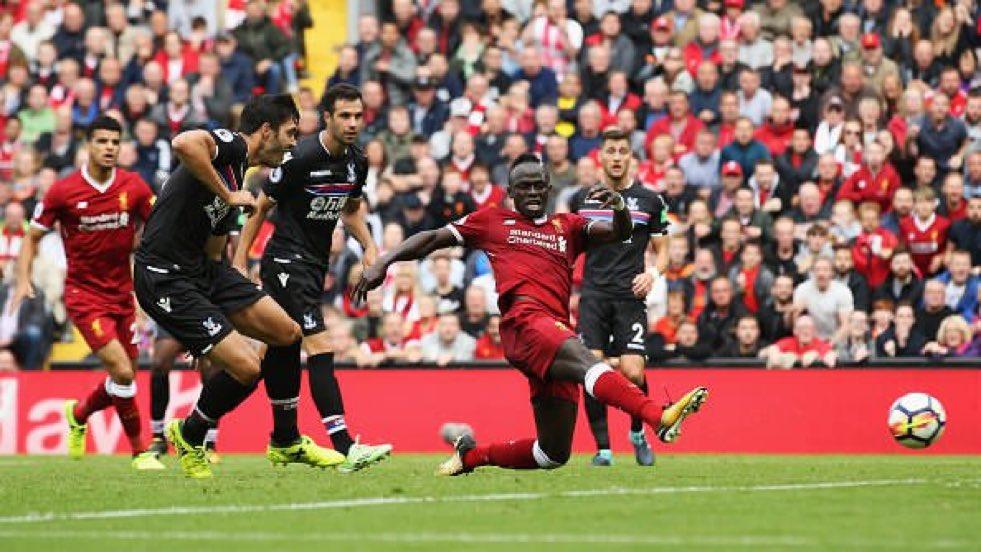 فيديو||محمد صلاح يشارك فوز ليفربول على كريستال بالاس 1-0 والملخص والاهداف || صلاح يقدم اداء مميزLiverpool vs Crystal Palace