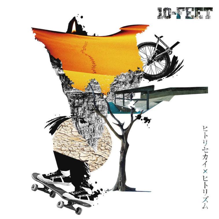 Download Lagu 10-FEET Terbaru
