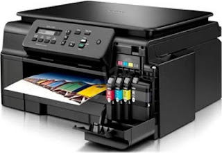 Brother DCP-J100 Printer Driver Download