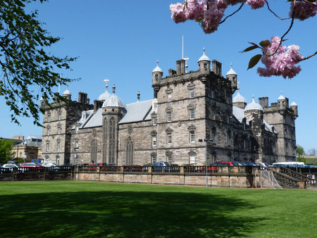 George Heriot's School, Edinburgh