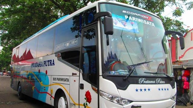 Juragan Bus Pariwisata Ini Rajin Berangkatkan Karyawannya Berhaji Dan Umroh