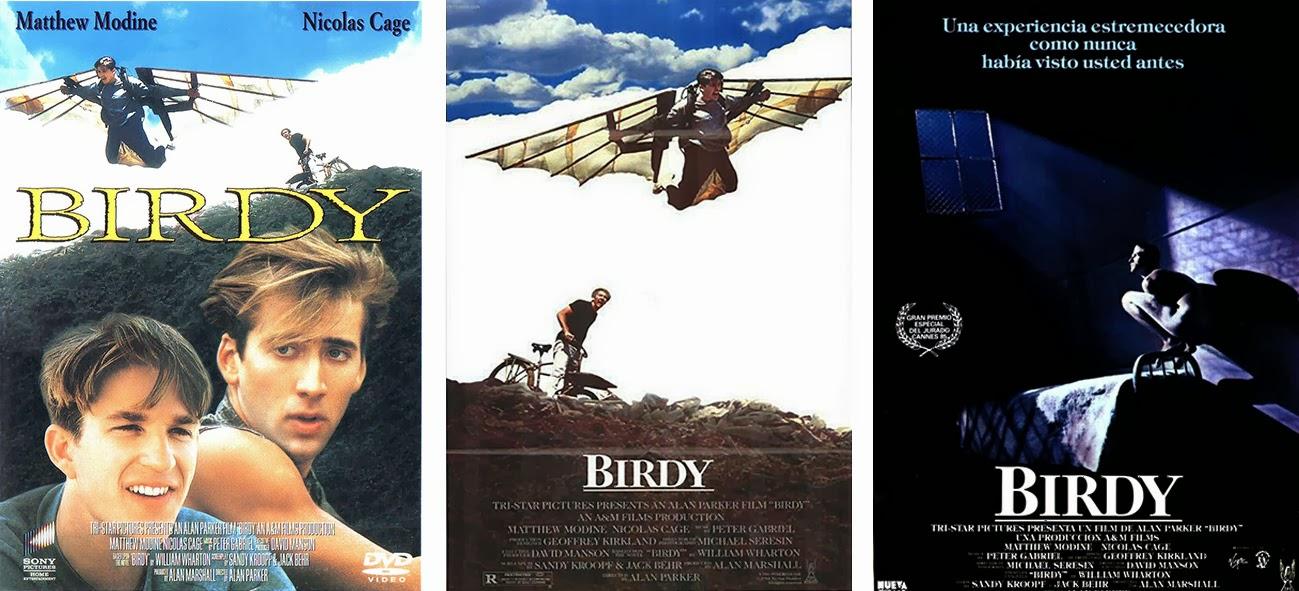 Birdy - Ptasiek (1984)
