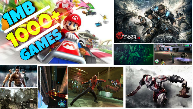 1MB - 1APK - 1200GAMES FOR ANDROID DOWNLOAD NOW FOR FREE