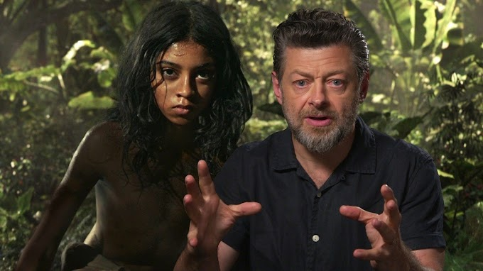 Mowgli Trailer- The Upcoming Movie Looks Like a Visual Treat with Andy Serkis' Retelling of The Jungle Book