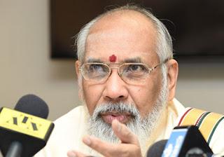 நீதிமன்றத்தில் ஆஜராகிய வடமாகாண முதலமைச்சர்