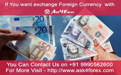 Forex exchange dealers in delhi