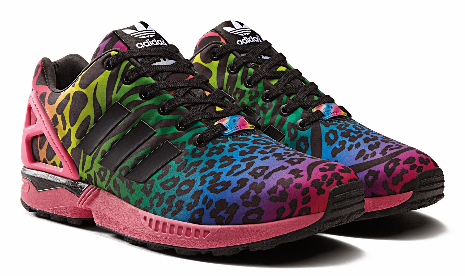 adidas ZX Flux Italia Independent Pack Releaseinfos | Dead