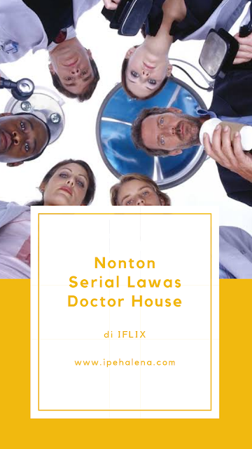 doctor house series