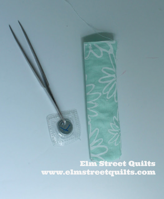 Elm Street Quilts Credit Card Carrier