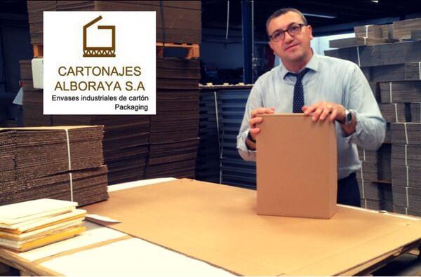 videotutoriales de cajas de carton