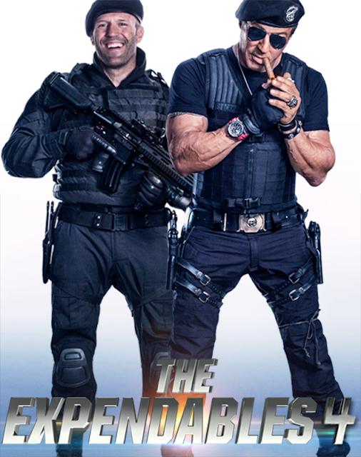 Jason Statham ar vrea să apară în The Expendables 4