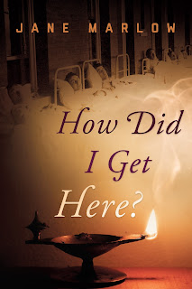Book Showcase: How Did I Get Here? by Jane Marlow