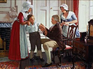 Jan Ingenhousz e A Vacina contra A Varíola