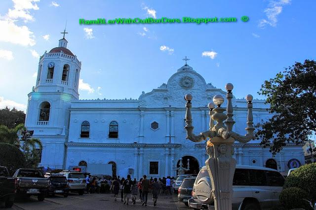 Cebu Metropolitan Cathedral, Cebu,Philippines