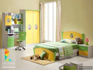 Modern Children's Rooms 61