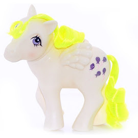 My Little Pony Surprise Year Three Pegasus Ponies II G1 Pony