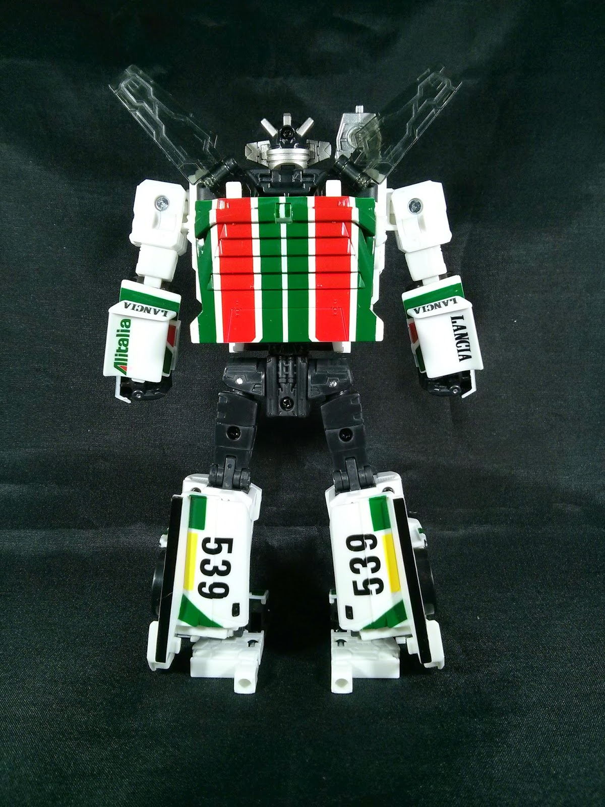 masterpiece wheeljack back
