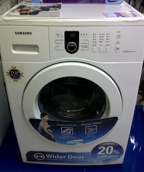 Tips Pintar Memilih Mesin Cuci Khusus Untuk Laundry