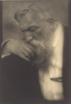 M. Auguste Rodin, Edward Stein, 1911, Brooklyn Museum, New York