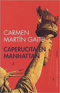 Caperucita En Manhattan (Siruela/Coleccion Escolar) PDF