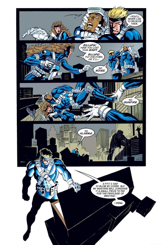 Captain America (1998) Issue #26 #32 - English 14