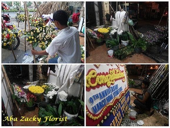 Toko Bunga papan Florist di Cikarang