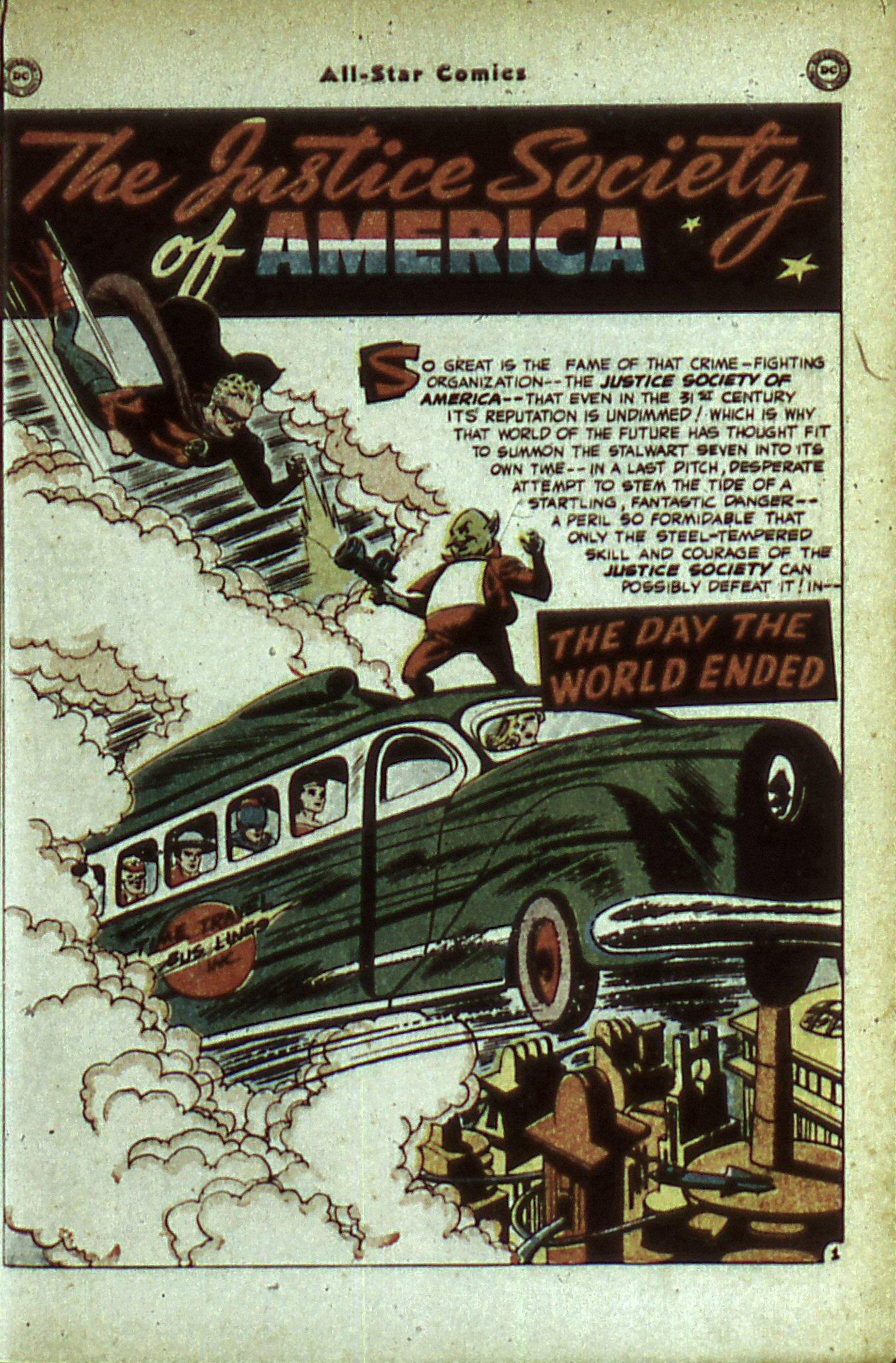Read online All-Star Comics comic -  Issue #56 - 3
