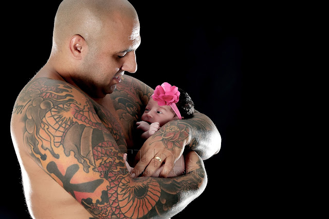 fotografia newborn em estudio sp