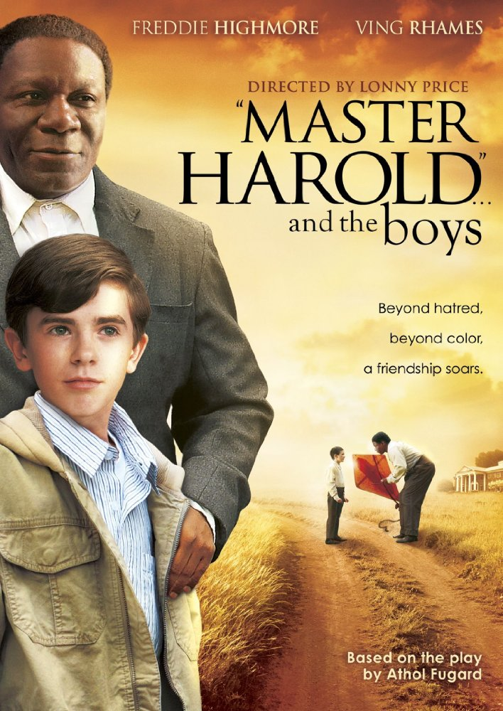 Master Harold ... And The Boys