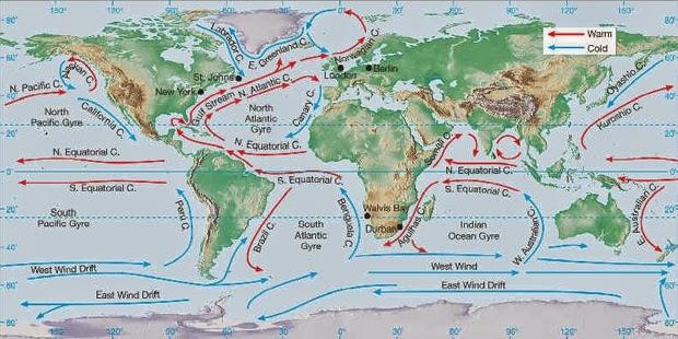 Potensi Energi Maritim Satu Energi
