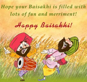 Baisakhi HD Pictures