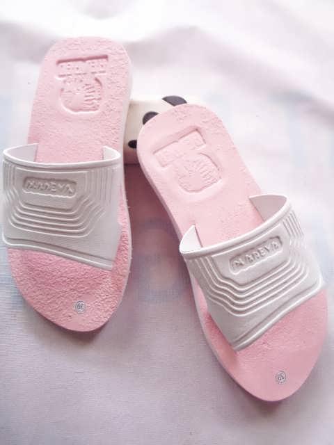 Pabrik Sandal Spon Pria - Sandal Kokop - Sandal Distro
