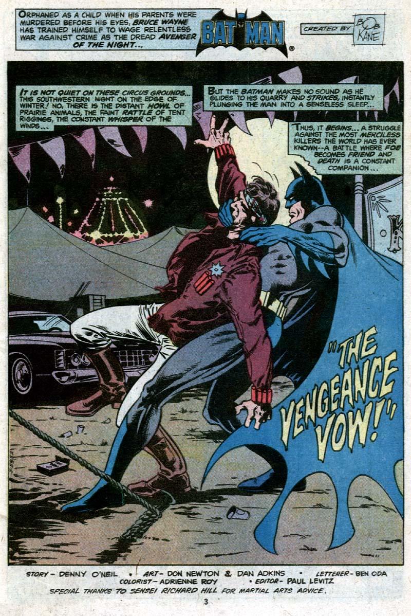 Detective Comics (1937) 485 Page 2