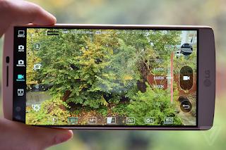 kamera smartphone saja bisa melebihi kualitas dari kamera digital