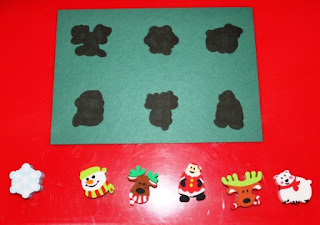 Christmas Activity Tray Ideas