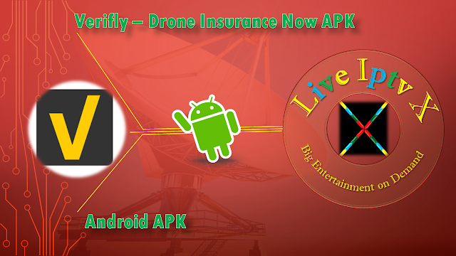 Verifly – Drone Insurance Now APK