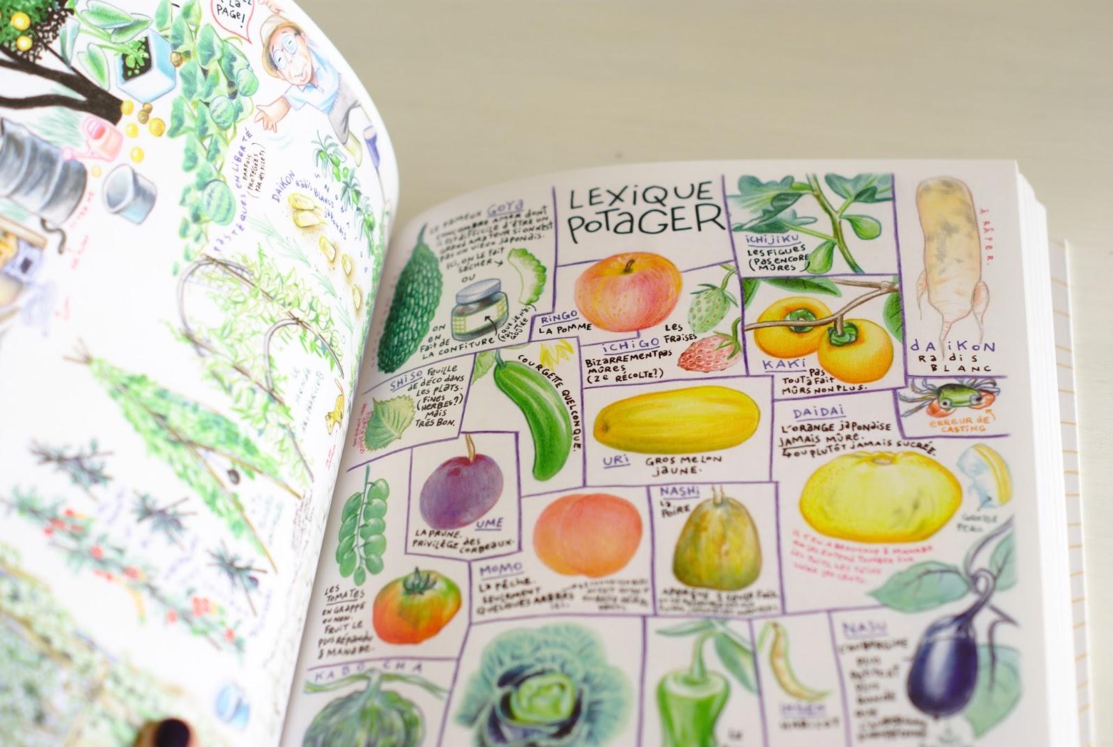 manabé shima florent chavouet livre bd lecture japon