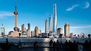10 tòa cao ốc ấn tượng nhất thế giới - Ảnh 7