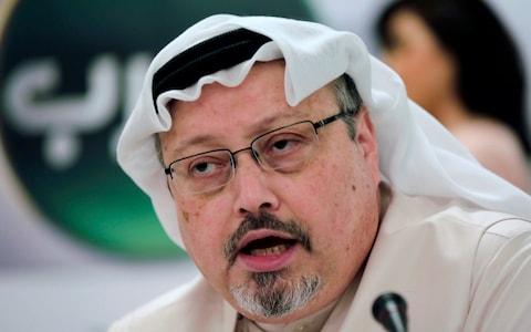 Donald Trump vows 'severe punishment' if Saudi Arabia murdered journalist Jamal Khashoggi