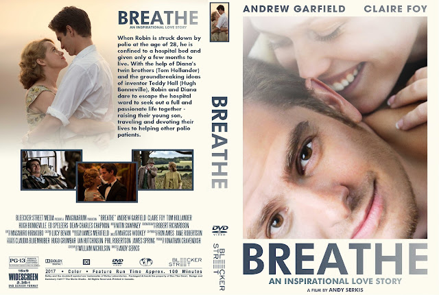 Breathe DVD Cover