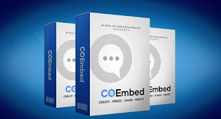 coembed software