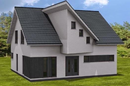 ein isowoodhaus im siebengebirge unser bautagebuch mai 2014. Black Bedroom Furniture Sets. Home Design Ideas