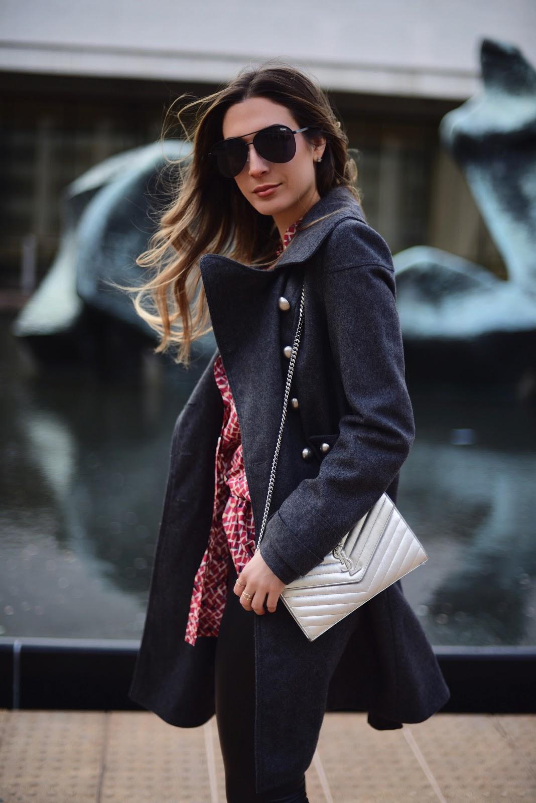 alyssa melendez the haute brunette
