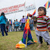 Una caminata indígena en Jujuy le exigió diálogo a Morales