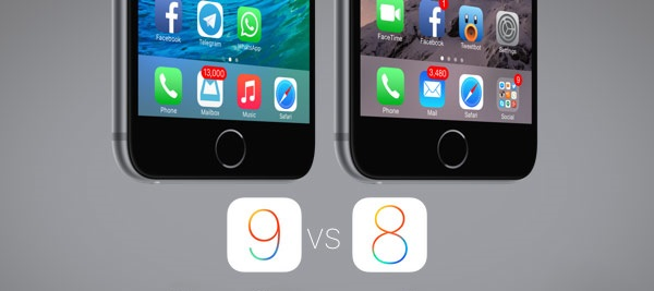 iOS 9.2 vs iOS 8.4.1: performance comparison on the old iPhone [Video]