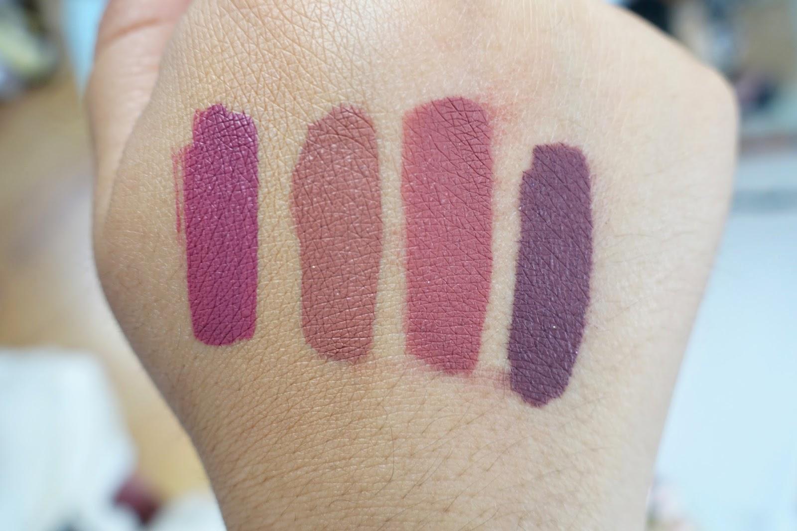 Powermatte Lip Pigment by NARS #8